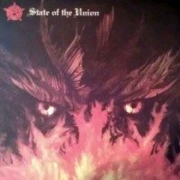 STATE OF THE UNION  s/t LP