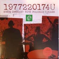 """PARANOID VISIONS + Steve Ignorant """"1977220174U"""" LP"""