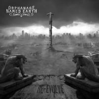 "ORPHANAGE NAMED EARTH ""Re-evolve"" CD"