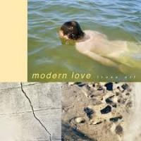 """MODERN LOVE """"Tross alt"""" LP"""