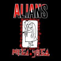 """ALIANS """"Mega Yoga"""" LP"""