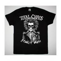 "TOTAL CHAOS ""Street Punk"" t-shirt"