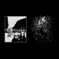 AUGUST LANDMESSER / KACZYNSKI  split LP