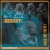 """HERESY """"Face up to it! (Expanded 30th Anniversary Edition)"""" 2xLP+CD"""