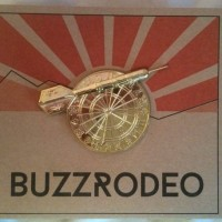 "BUZZ RODEO ""Sports"" CD"