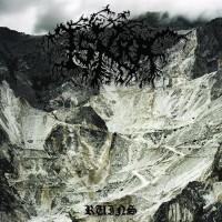 """ISKRA """"Ruins"""" LP"""