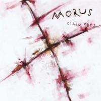 "MORUS ""Ciało Obce"" LP"
