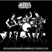 "KBO! ""Perspektiva 1982-1989"" LP"
