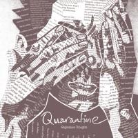 "QUARANTINE ""Regressive Thoughts"" 2xLP"