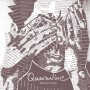 "QUARANTINE ""Regressive Thoughts"" CD"