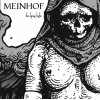 "MEINHOF ""The Dying Light"" CD"