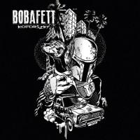 """BOBAFETT """"Kotorszky"""" CD"""