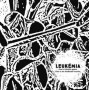 "LEUKÉMIA ‎""Közel A Fejhajlító-Géphez / Close To The Headbender-Machine"" LP"