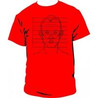 "SIEKIERA ""Nowa Aleksandria"" t-shirt"