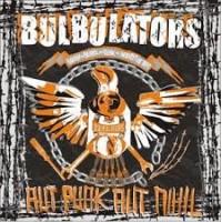"""BULBULATORS """"Aut punk! Aut nihil!"""" LP"""