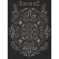 ŚMIERĆ - damski t-shirt