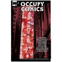 Occupy Comics *3 - komiks