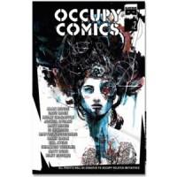 Occupy Comics *2 - komiks