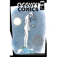 Occupy Comics *1 - komiks