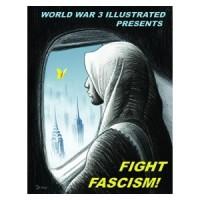 Fight Fascism! World War 3 Illustrated – komiks
