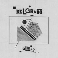 """BELGRADO """"Obraz"""" LP"""