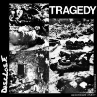 "DISCLOSE ""Tragedy"" LP"