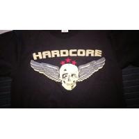 Hardcore  T-shirt (M)