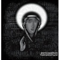 "ATOMICO PATIBULO ""Hiperglobalnyżal"" LP"