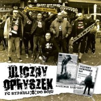 """ULICZNY OPRYSZEK """"FC ST PAULI do boju!"""" CD"""