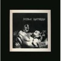 PIZDA MATERNA  CD