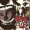 """CHAOS UK """"Digital Filth"""" CD"""