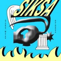 """SIKSA """"Stabat Mater Dolorosa"""" LP+CD"""