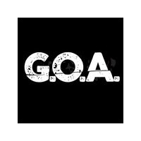 """G.O.A. """"Powerskank"""" CASS"""