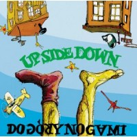 "UPSIDE DOWN ""Do gory nogami"" LP"