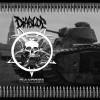 """DIABLOP """"Panzer"""" CD"""