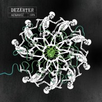 "DEZERTER ""Nienawiść 100%"" EP"