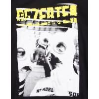 "DEZERTER ""Ile % duszy?"" t-shirt (XS)"