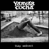 "YARVAR COCHA ""Taky moznost"" LP"