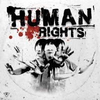 "HUMAN RIGHTS ""Dzikie Życie"" CD"