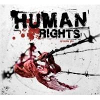 """HUMAN RIGHTS """"Sprzeciwu głos"""" CD"""