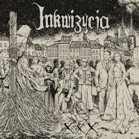 """INKWIZYCJA """"XXX"""" LP"""