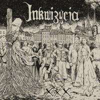 """INKWIZYCJA """"XXX"""" LP biały limit"""