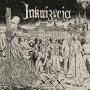 """INKWIZYCJA """"XXX"""" LP limited white vinyl"""
