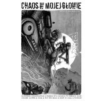 Chaos W Mojej Głowie *19 - zine