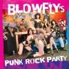 "BLOWFLY ""Blowfly's punk Rock Party"" LP"