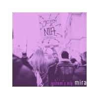 """MIRAZ """"Jestem z nia"""" LP"""