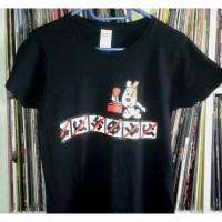 Reksio Anti Fascist -  T-shirt