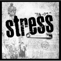 "STRESS ""84-95"" CD"