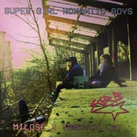"SUPER GIRL ROMANTIC BOYS ""Milosc Z Tamtych Lat"" 2xLP"