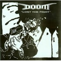 DOOM - Lost The Fight  t-shirt